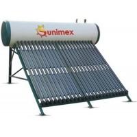 SUNIMEX 200LT INOX