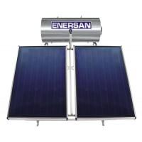 Enersan Glass EN 120/2 Απλός Διπλής Ενέργειας