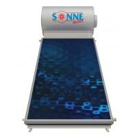 Sonne Glass 120lt Standard Atlas Διπλής Ενεργείας 1,5τμ