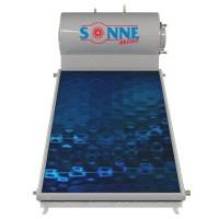 Sonne Glass 160lt Standard Atlas Διπλής Ενεργείας 2,3τμ