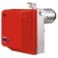 Μονοβάθμιος καυστήρας αερίου Riello Gulliver BS4 110-246 KW