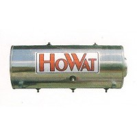 BOILER ΗΛΙΑΚΟΥ HOWAT GL 120 II