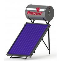 Ηλιακός θερμοσίφωνας ECO BIOSUN SV
