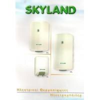 Skyland KT25 (25lt , 2500W) διπλής επισμάλτωσης