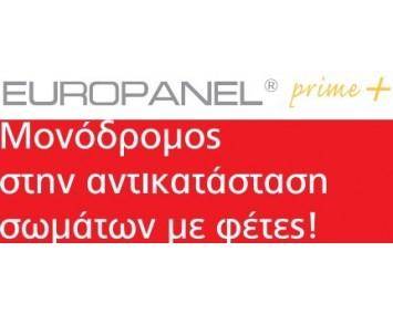 EUROPANEL PRIME