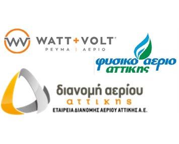 ΦΥΣΙΚΟ ΑΕΡΙΟ-ΥΓΡΑΕΡΙΟ